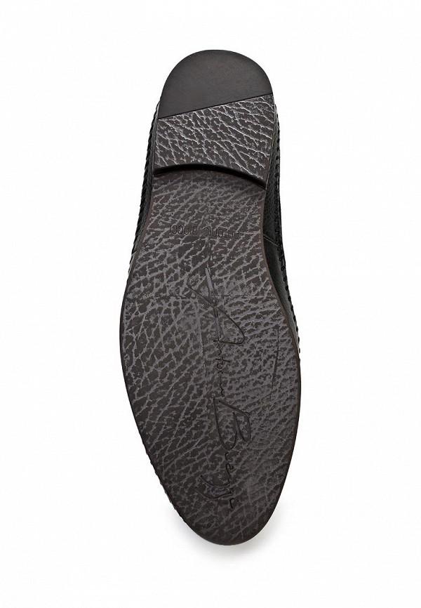 Мужские лоферы Antonio Biaggi 44703: изображение 3