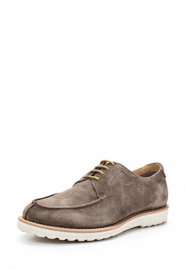Мужские туфли Antonio Biaggi 44609: изображение 1