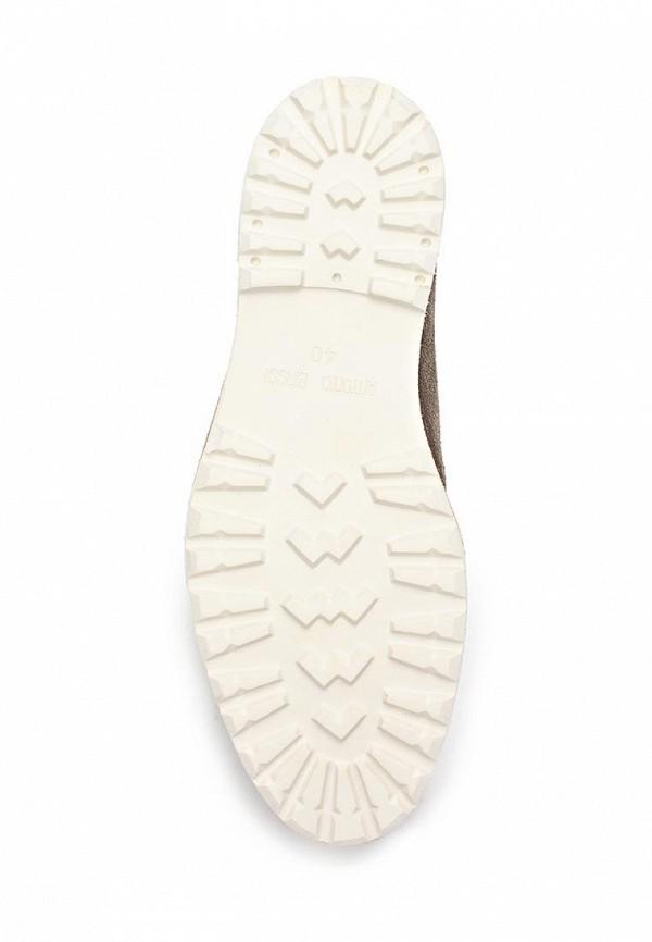 Мужские туфли Antonio Biaggi 44609: изображение 3