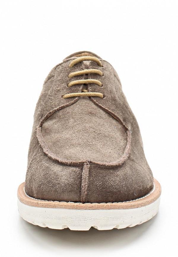 Мужские туфли Antonio Biaggi 44609: изображение 4