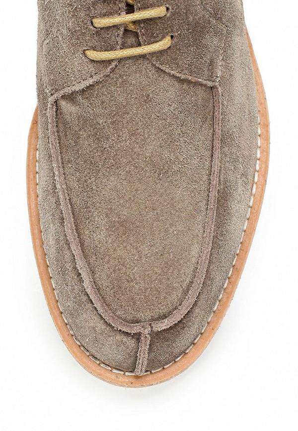 Мужские туфли Antonio Biaggi 44609: изображение 6