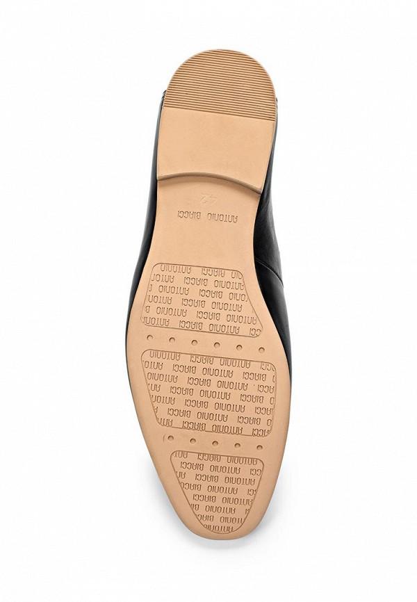 Мужские туфли Antonio Biaggi 44658: изображение 3