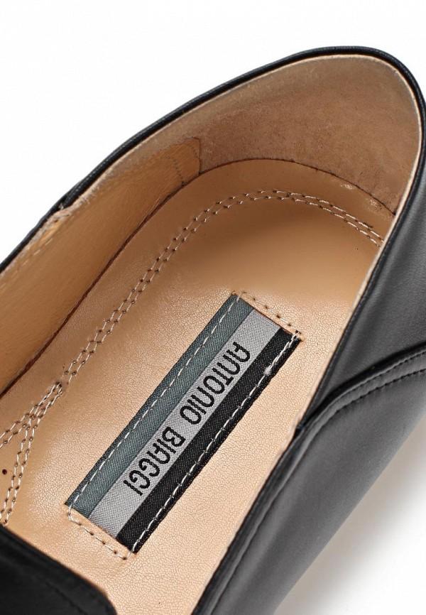 Мужские туфли Antonio Biaggi 44658: изображение 7