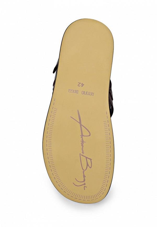 Мужские сандалии Antonio Biaggi 44886: изображение 3