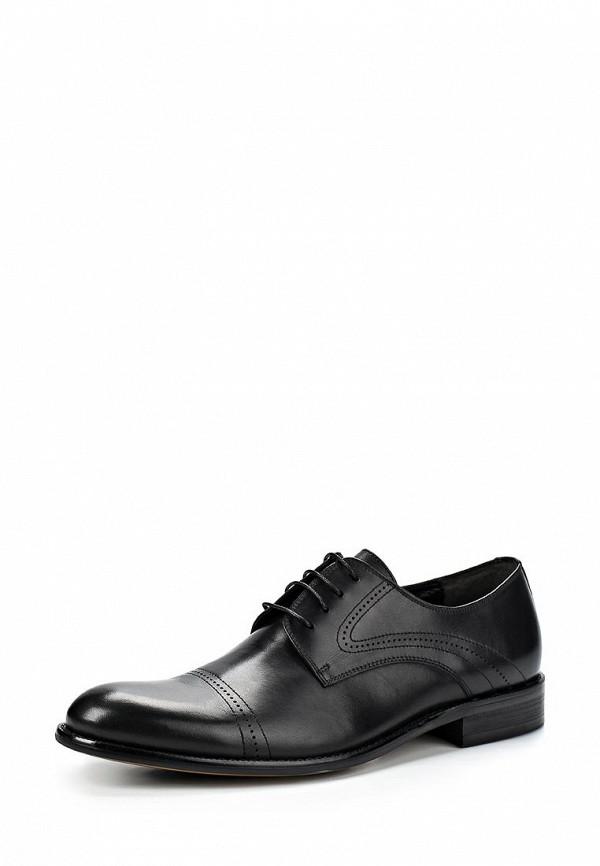 Мужские туфли Antonio Biaggi 48074: изображение 14
