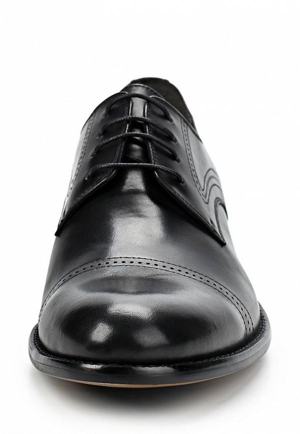 Мужские туфли Antonio Biaggi 48074: изображение 18