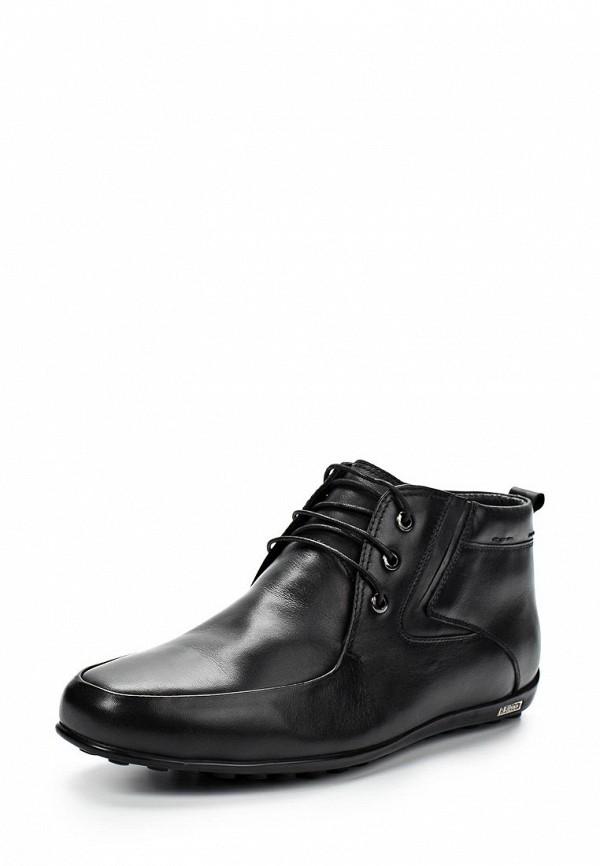Мужские ботинки Antonio Biaggi 48262: изображение 2