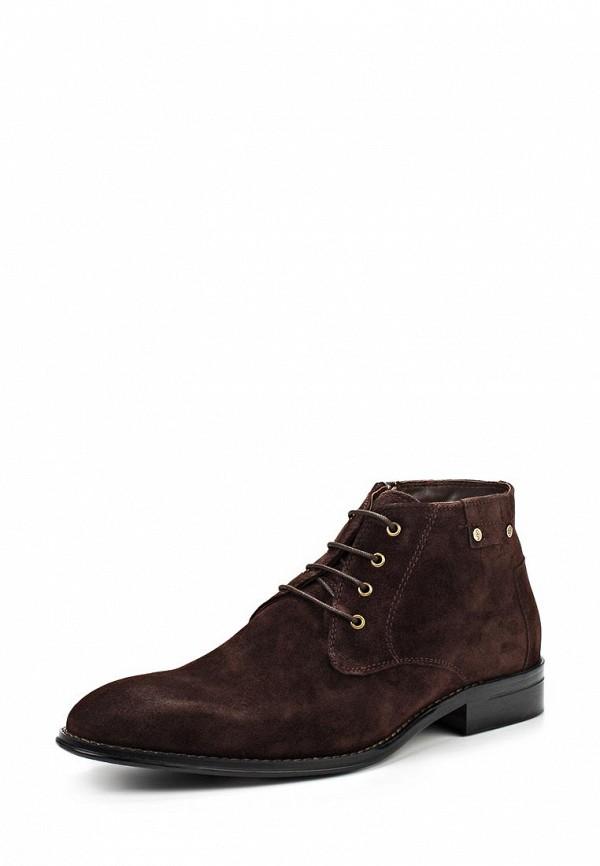 Мужские ботинки Antonio Biaggi 48426: изображение 2