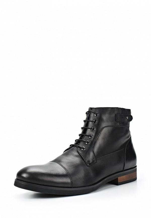 Мужские ботинки Antonio Biaggi 48449: изображение 8