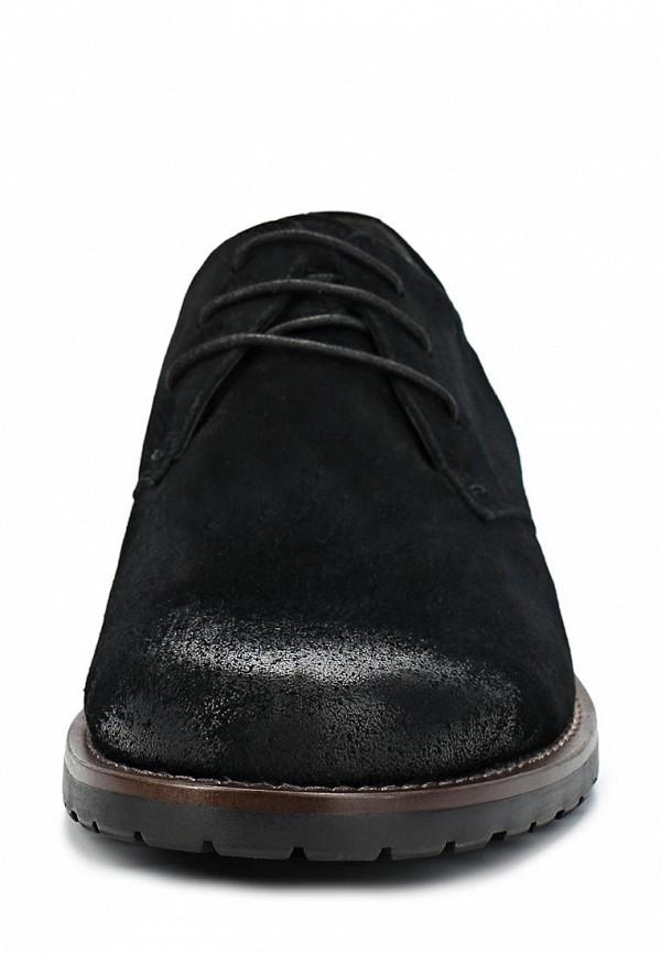 Мужские туфли Antonio Biaggi 48534: изображение 6