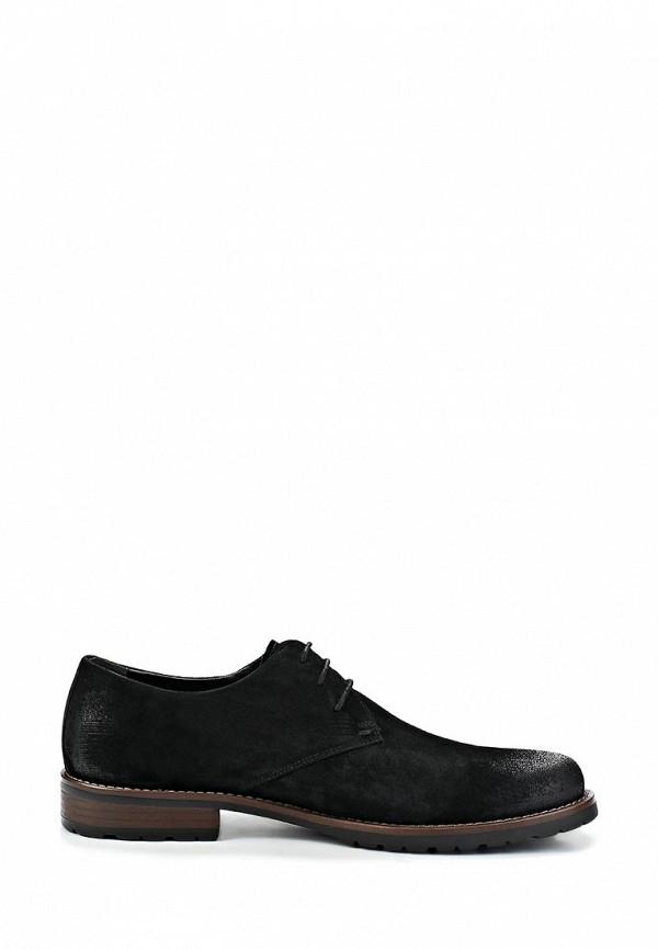 Мужские туфли Antonio Biaggi 48534: изображение 8