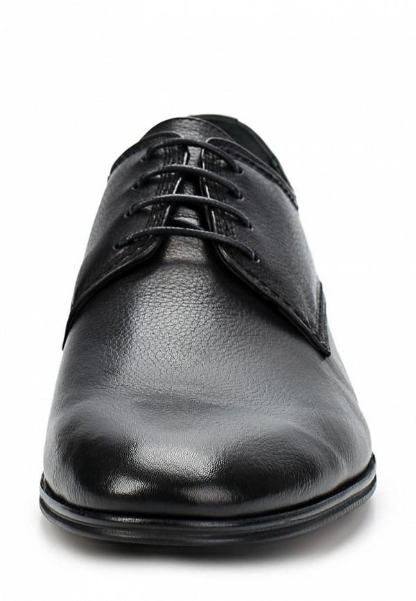 Мужские туфли Antonio Biaggi 48611: изображение 18