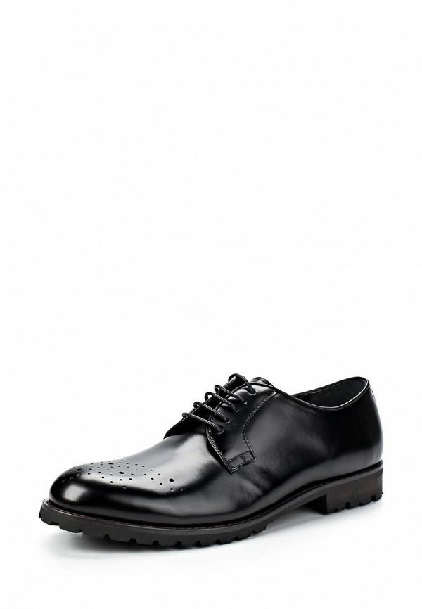 Мужские туфли Antonio Biaggi 48623: изображение 14