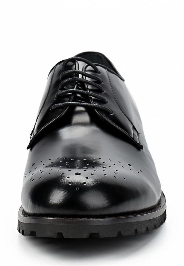 Мужские туфли Antonio Biaggi 48623: изображение 18