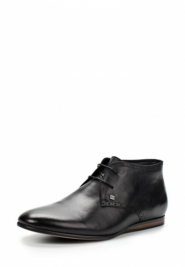 Мужские ботинки Antonio Biaggi 48730: изображение 8