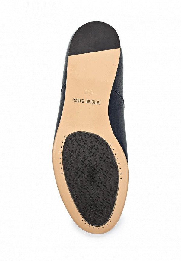 Мужские туфли Antonio Biaggi 48731: изображение 4