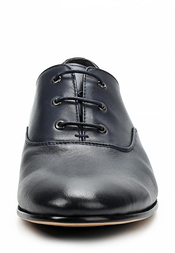 Мужские туфли Antonio Biaggi 48731: изображение 6