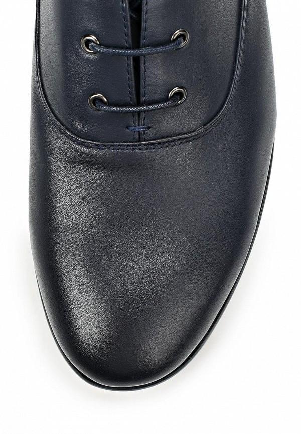 Мужские туфли Antonio Biaggi 48731: изображение 10