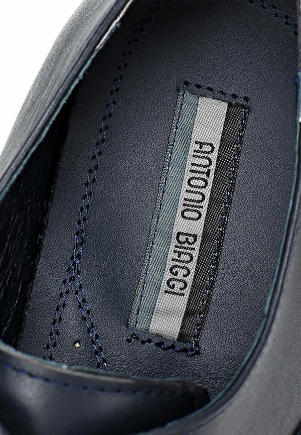 Мужские туфли Antonio Biaggi 48731: изображение 12
