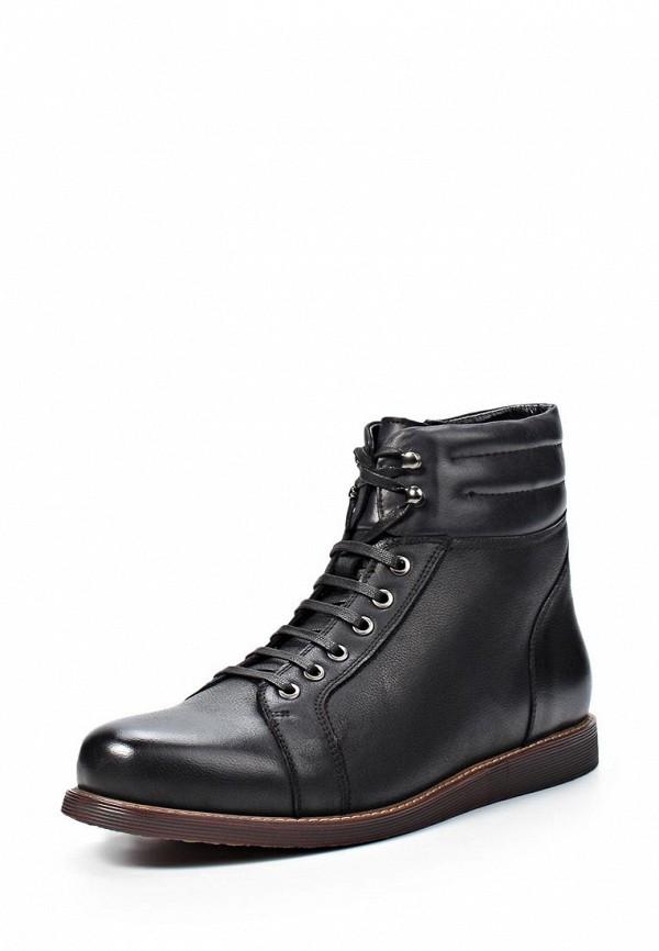 Мужские ботинки Antonio Biaggi 41033: изображение 1