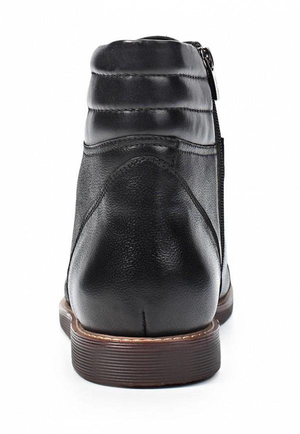 Мужские ботинки Antonio Biaggi 41033: изображение 2
