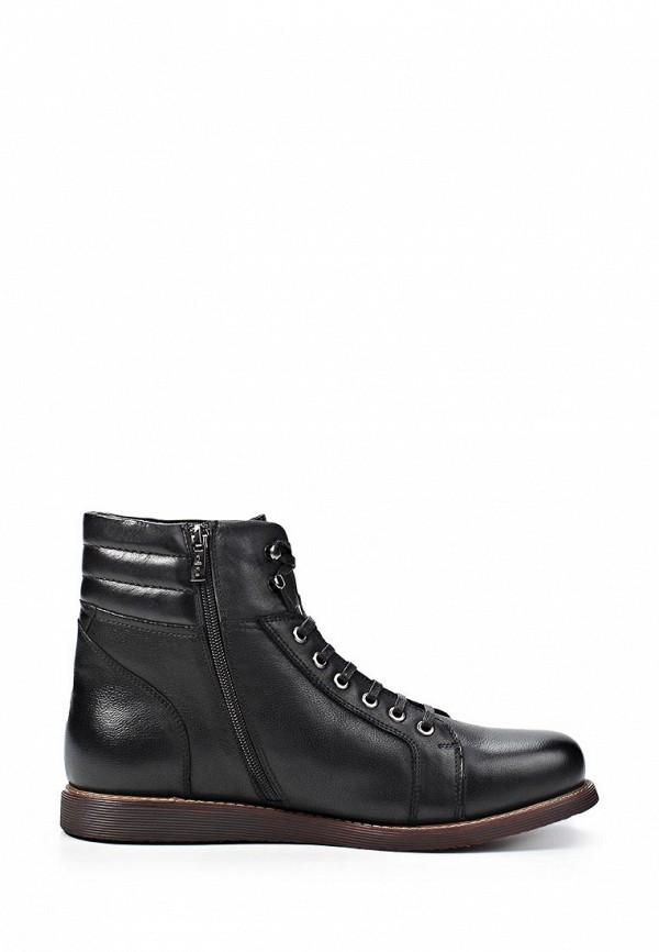 Мужские ботинки Antonio Biaggi 41033: изображение 5