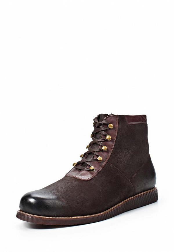Мужские ботинки Antonio Biaggi 41034: изображение 1