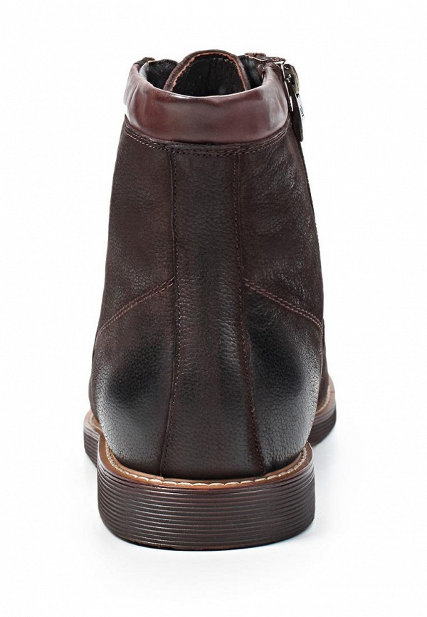 Мужские ботинки Antonio Biaggi 41034: изображение 2