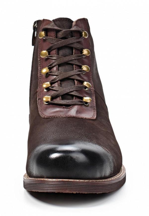 Мужские ботинки Antonio Biaggi 41034: изображение 4