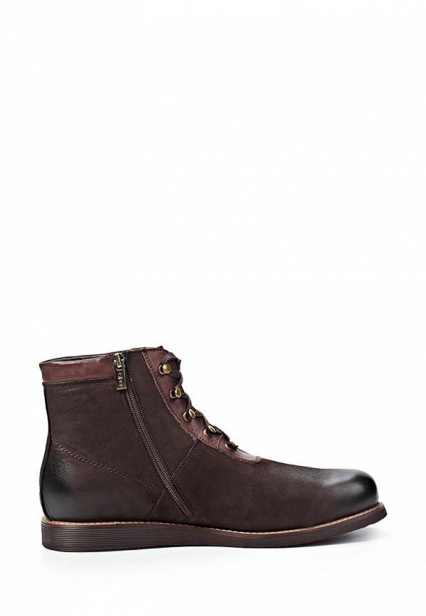 Мужские ботинки Antonio Biaggi 41034: изображение 5
