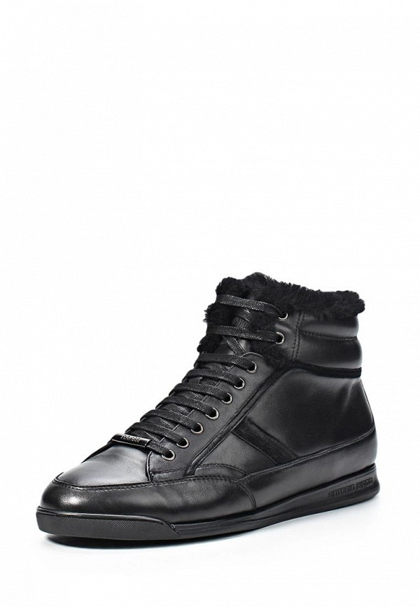 Мужские ботинки Antonio Biaggi 41173: изображение 1