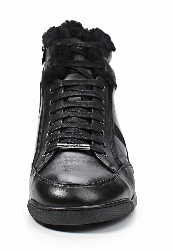 Мужские ботинки Antonio Biaggi 41173: изображение 4