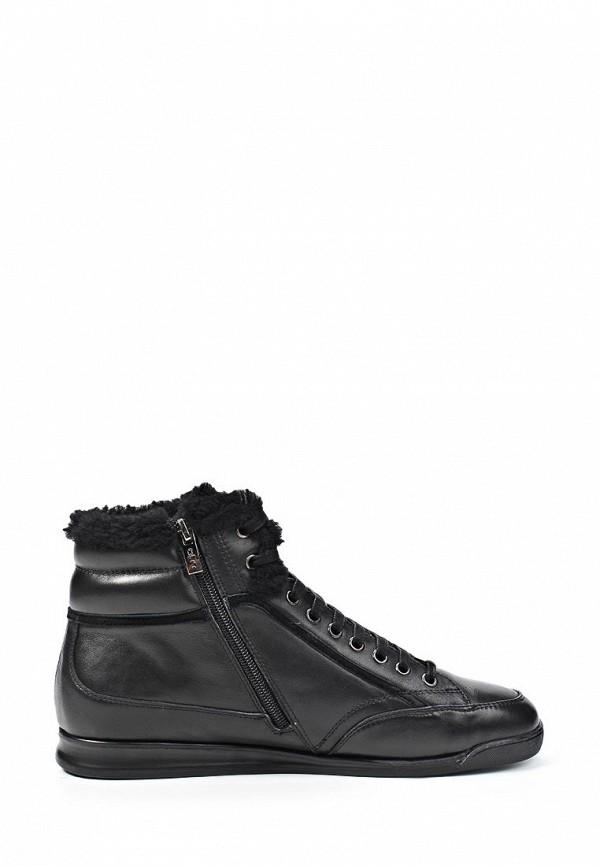 Мужские ботинки Antonio Biaggi 41173: изображение 5