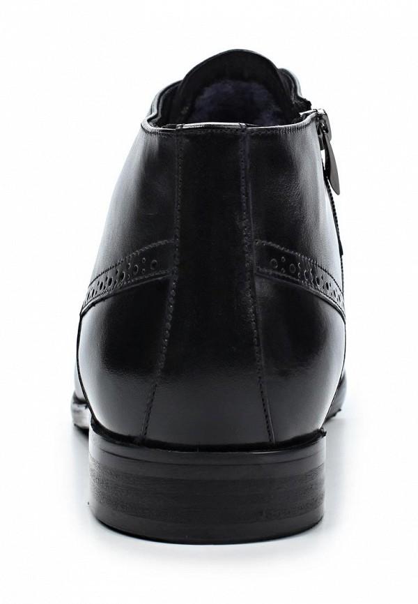 Мужские ботинки Antonio Biaggi 41307: изображение 2