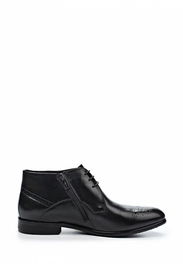Мужские ботинки Antonio Biaggi 41307: изображение 5