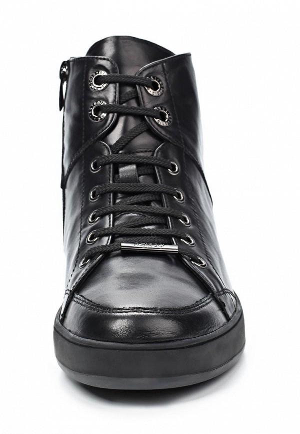 Мужские ботинки Antonio Biaggi 41406: изображение 4