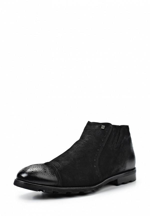 Мужские ботинки Antonio Biaggi 41424: изображение 1