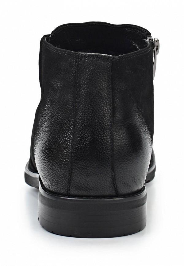 Мужские ботинки Antonio Biaggi 41424: изображение 2