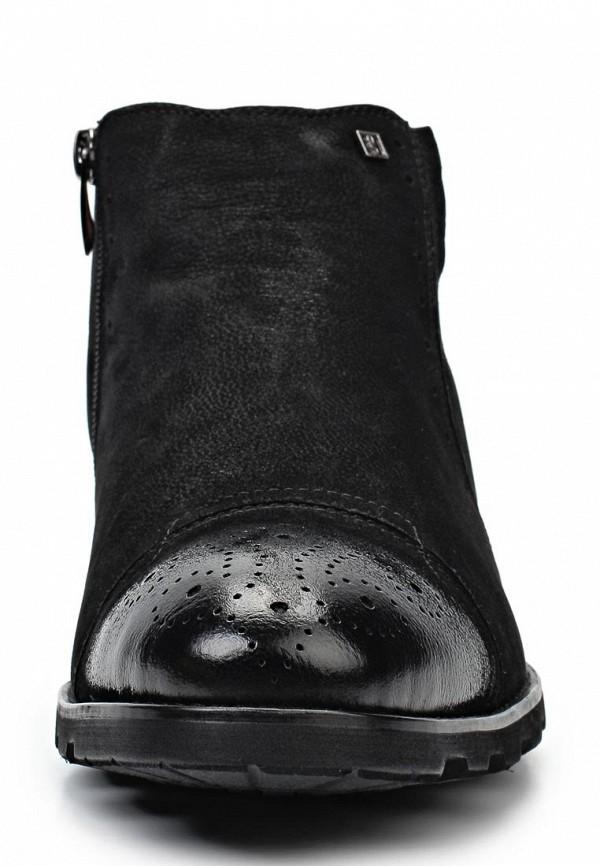 Мужские ботинки Antonio Biaggi 41424: изображение 4