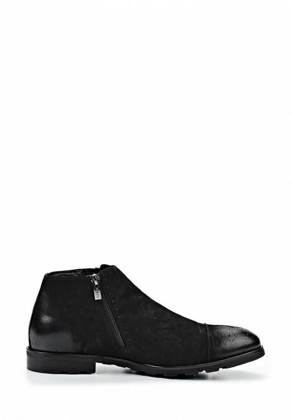 Мужские ботинки Antonio Biaggi 41424: изображение 5