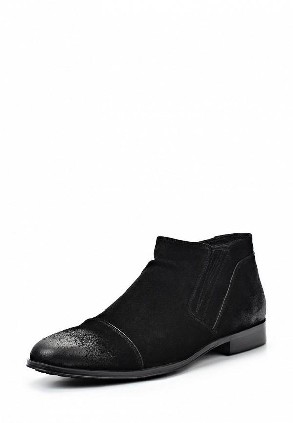 Мужские ботинки Antonio Biaggi 41459: изображение 1