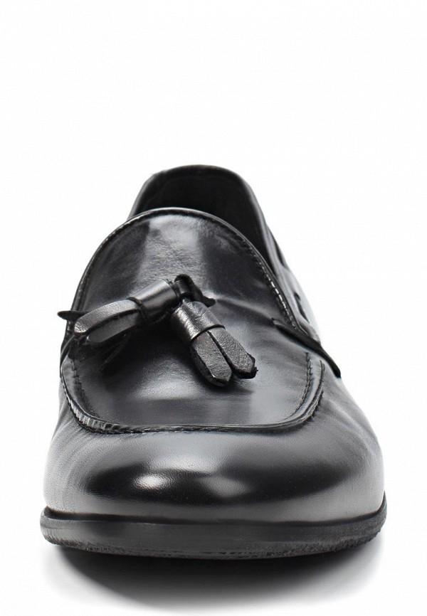 Мужские лоферы Antonio Biaggi 41600: изображение 4