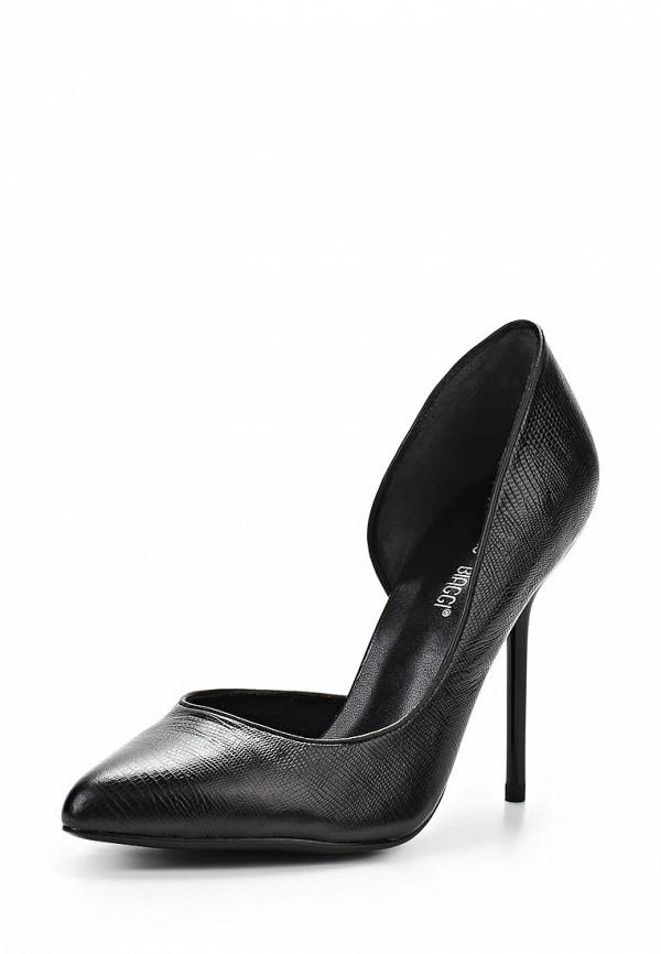Туфли на шпильке Antonio Biaggi 45898: изображение 1
