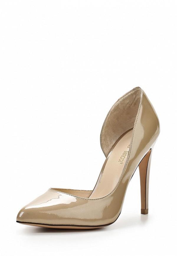 Туфли на шпильке Antonio Biaggi 45902: изображение 1
