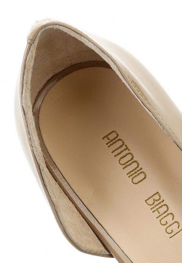 Туфли на шпильке Antonio Biaggi 45902: изображение 7