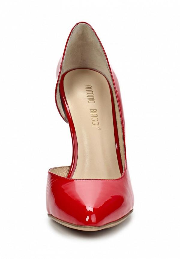 Туфли на каблуке Antonio Biaggi 45900: изображение 7