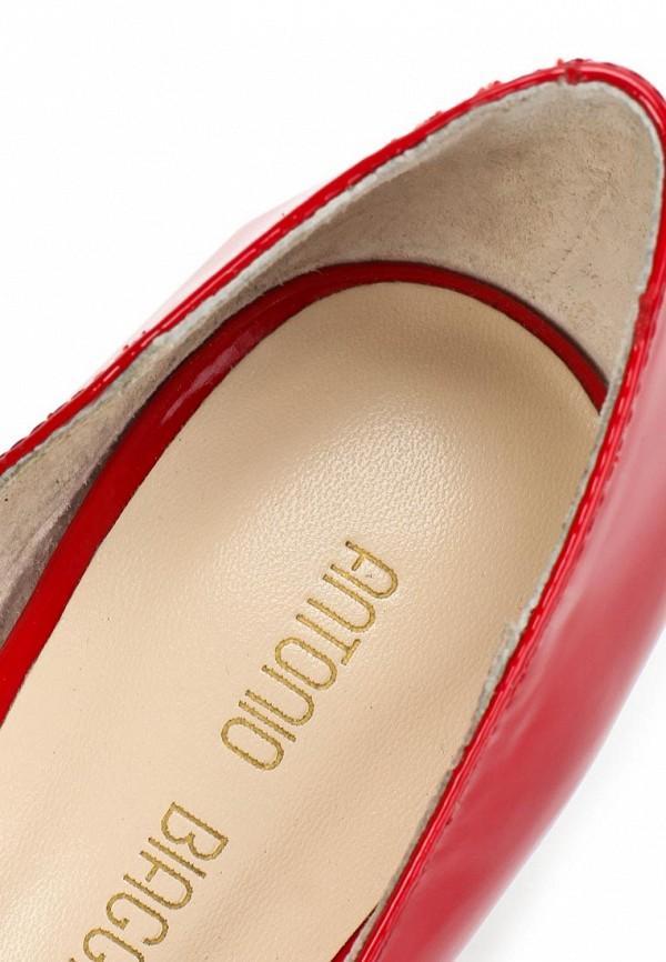 Туфли на каблуке Antonio Biaggi 45900: изображение 13