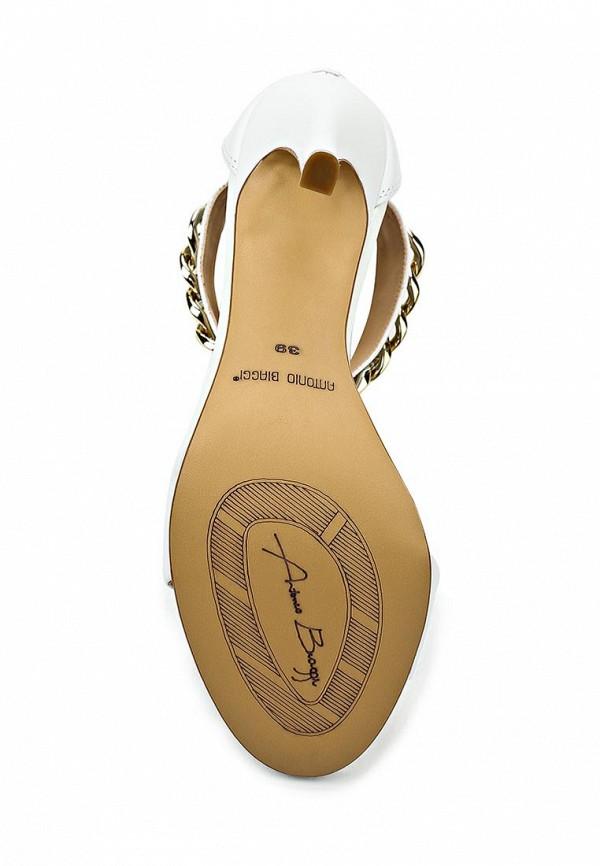 Босоножки на каблуке Antonio Biaggi 46987: изображение 5