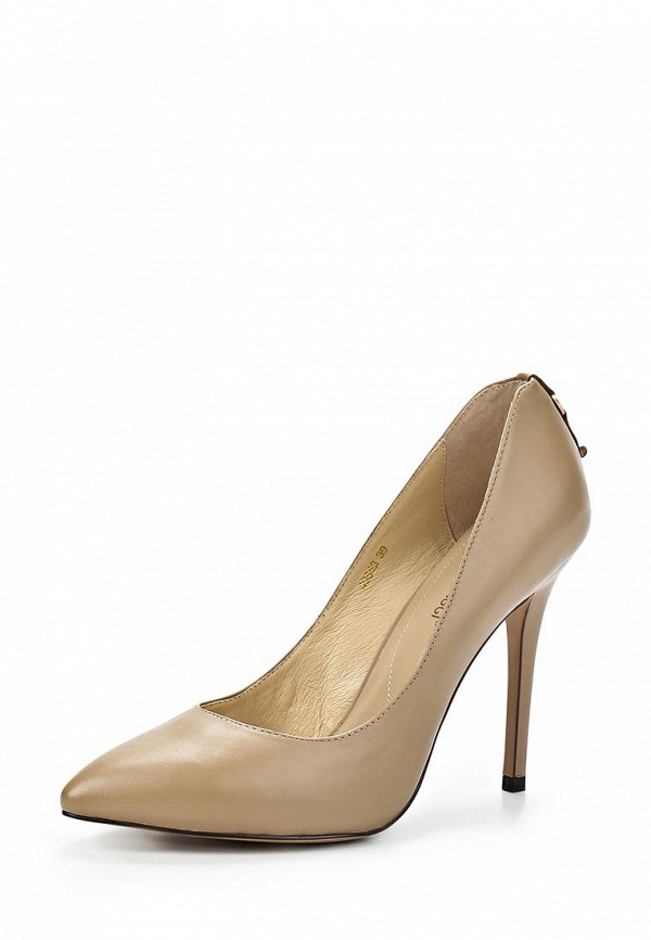 Туфли на каблуке Antonio Biaggi 49653: изображение 1