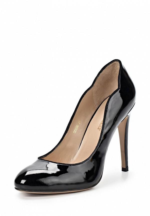 Туфли на каблуке Antonio Biaggi 50096: изображение 2